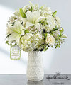 Image of Standard version for FTD Loved Honored and Remembered Bouquet by Hallmark