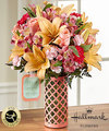 Image of Premium version for FTD Peace Comfort and Hope Bouquet by Hallmark