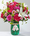 FTD Be Strong and Believe Bouquet -