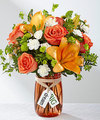 Image of Deluxe version for FTD Dream Big Bouquet