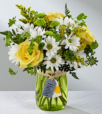 FTD_Hello_Sun_Bouquet
