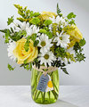 Image of Standard version for FTD Hello Sun Bouquet
