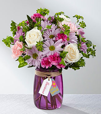 FTD Because You're Special Bouquet - IN4