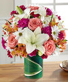 Image of Premium version for FTD Meadow Bouquet