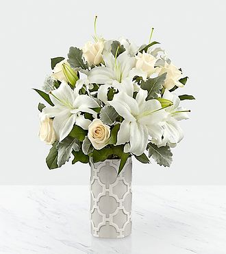 Pure Opulence Luxury Bouquet