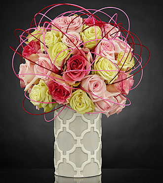 FTD Perfect Bliss Luxury Bouquet