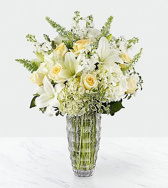 FTD Hope Heals Luxury Bouquet - LX173