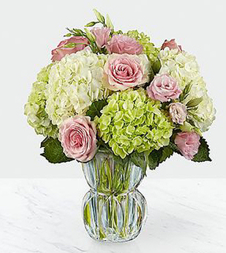 Always Smile Luxury Bouquet