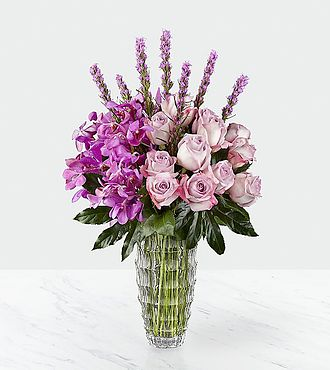 FTD Modern Royalty Luxury Bouquet - LX176