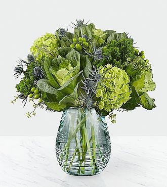 FTD Ocean's Allure Luxury Bouquet