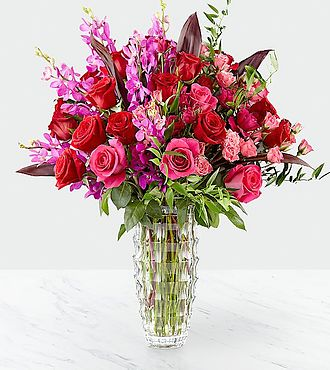 He_FTD_Heart's_Wishes_Luxury_Bouquet