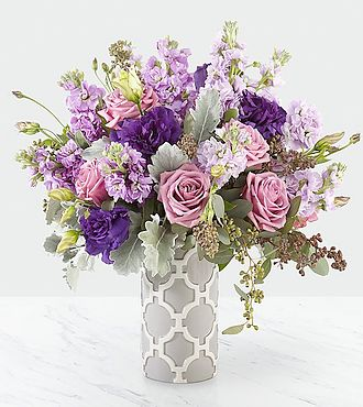 Mademoiselle Luxury Bouquet - LX189