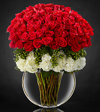 Lavish Luxury Rose Bouquet - LX22
