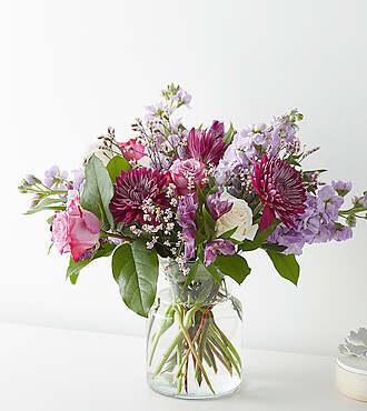 Spring Garden Bouquet by FTD - PREMIUM