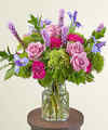 Ftd Spring Skies Bouquet