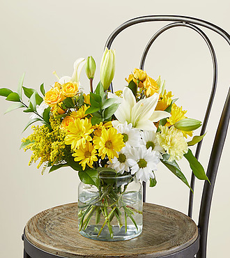 Discount Flower Delivery on Better Homes And Gardens   Deluxe   Mothers Day Flowers   Flowers Fast