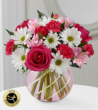 FTD Perfect Blooms Bouquet - PBB