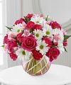 Image of Premium version for FTD Perfect Blooms Bouquet