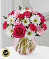Image of Standard version for FTD Perfect Blooms Bouquet