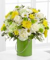 Color Your Day With Joy Bouquet by FTD - PREMIUM