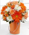 Image of Color Your Day With Laughter Bouquet by FTD - DELUXE