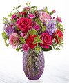 Image of Premium version for Perfect Day Bouquet