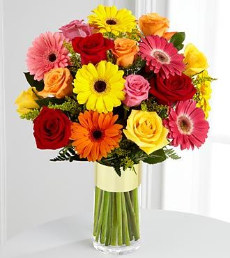 Pick-Me-Up Bouquet by FTD - PREMIUM