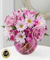 Image of Standard version for FTD Radiant Blooms Bouquet