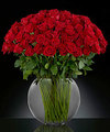Breathless Luxury Rose Bouquet 24-inch Premium Long-Stemmed