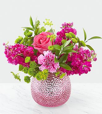 For All You Do Bouquet by FTD