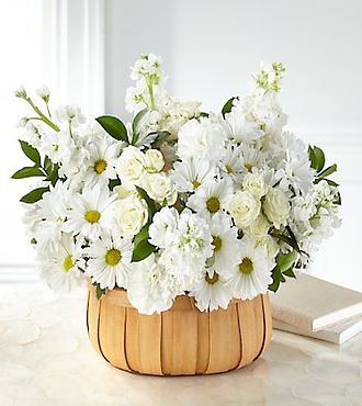 Graceful Garden Basket - S5255