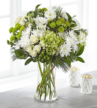 Thoughtful Sentiments Bouquet - S5314
