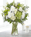 Image of Premium version for Thoughtful Sentiments Bouquet