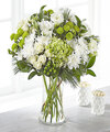 Image of Standard version for Thoughtful Sentiments Bouquet