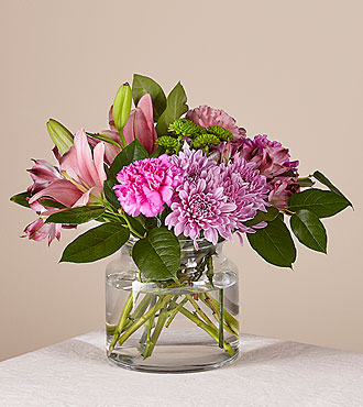 FTD Brighter Than Bright Bouquet by Hallmark