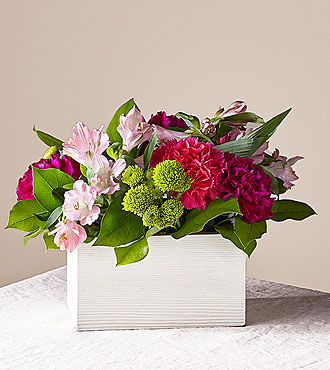 Sweet Charm Bouquet - 19-S6