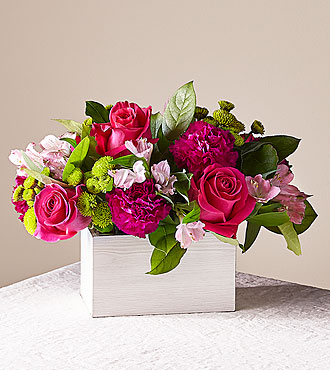 FTD Because You're Special Bouquet - PREMIUM