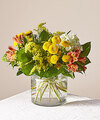 Image of Standard version for Sunlit Days Bouquet
