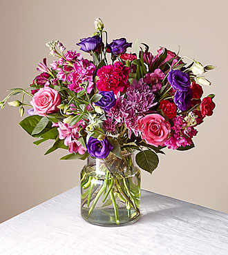 FTD Sweet Talk Bouquet - PREMIUM