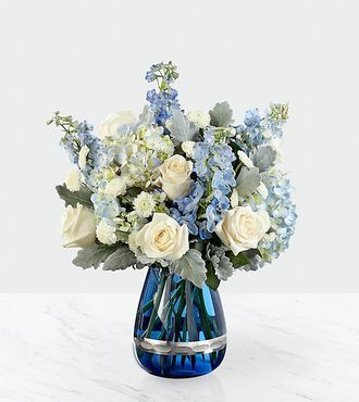 FTD Faithful Guardian Bouquet - DELUXE