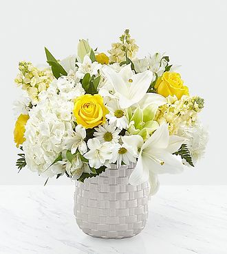 Flowers Fast coupon: Comfort and Grace Bouquet