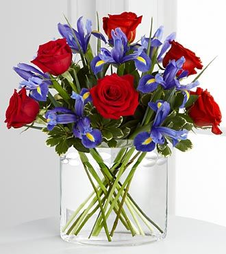 FTD So In Love Bouquet