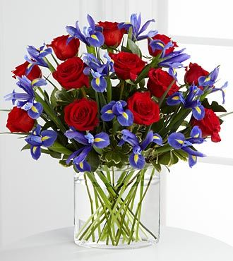 FTD So In Love Bouquet - PREMIUM