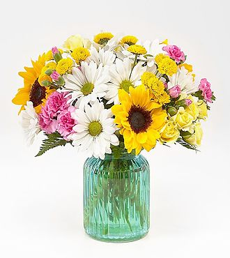 Sunlit Meadows Bouquet - SMB