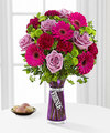 Ftd Friends Bouquet Premium