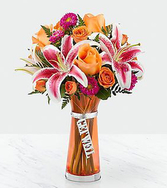 FTD Get Well Bouquet - TGW