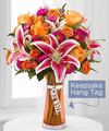 Image of Premium version for FTD Get Well Bouquet