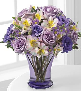 Thinking of You Bouquet by FTD - DELUXE