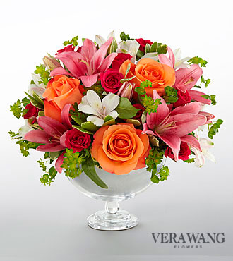FTD Simple Surprises Bouquet by Vera Wang