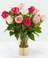 Image of Standard version for Love and Roses Bouquet